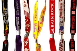 festival armbänder bedrucken