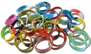 silikonarmbänder kaufen