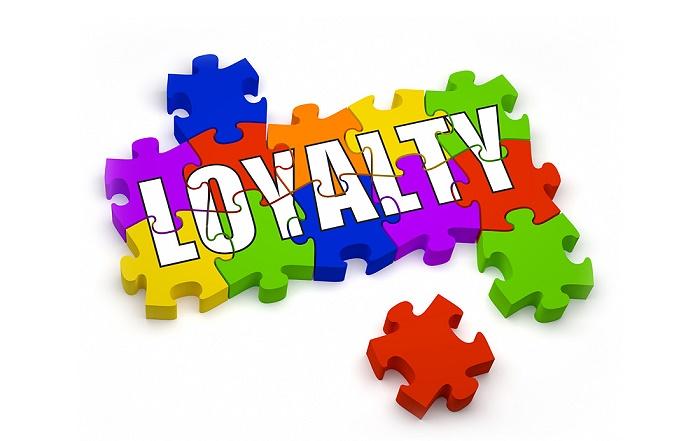 Loyalität, Wertschätzung & die Auslösung eines CTA mit Promotionsprodukten